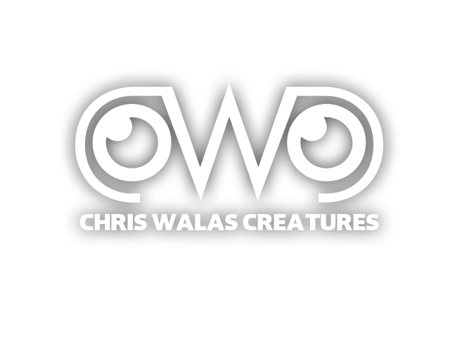 CHRIS WALAS CREATURES